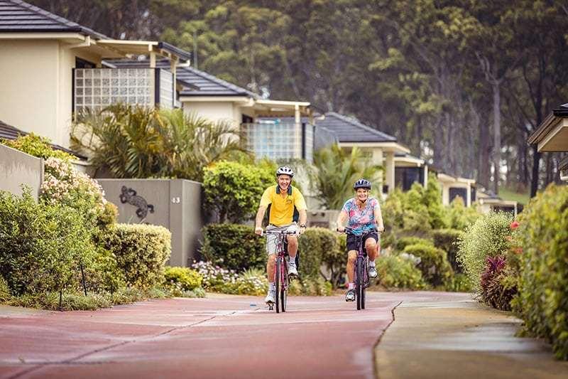 Halliday Shores Retirement Village - Mid North Coast NSW