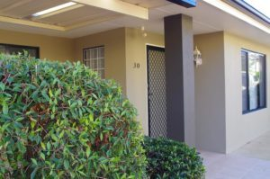over 55 retirement property Forster