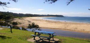 over 55s beachside retirement village