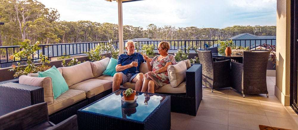 Retirement Living Mid North Coast Nsw