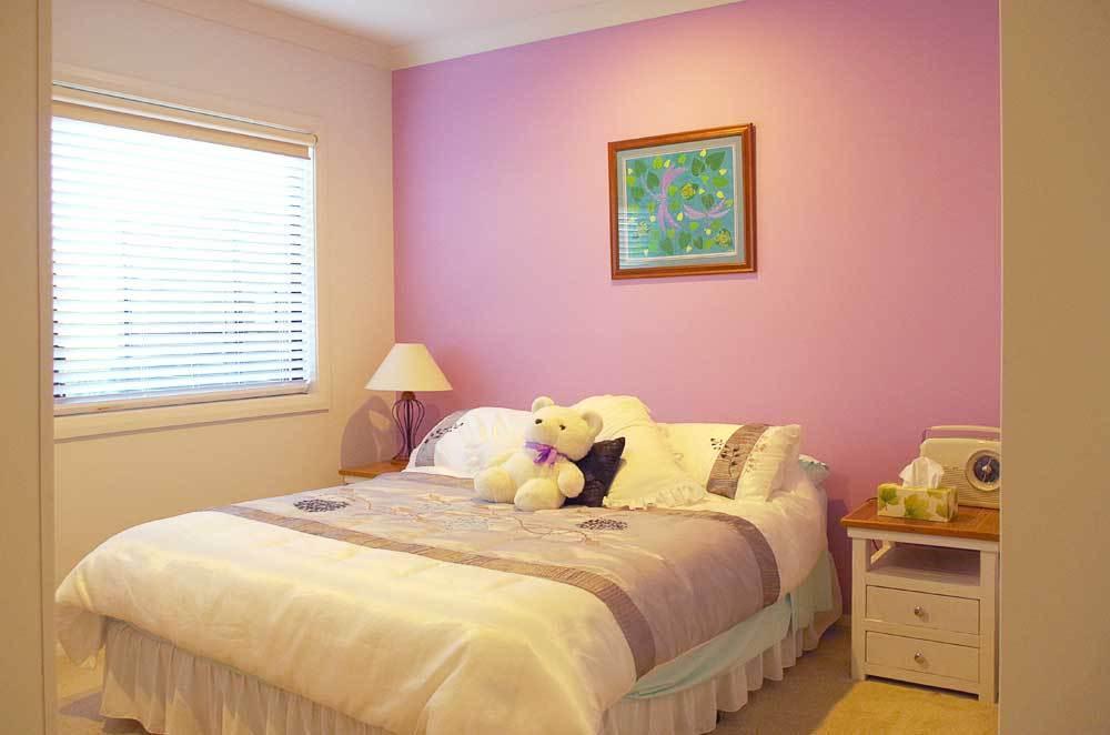 Retirement Villa Bedroom 116 Mid North Coast