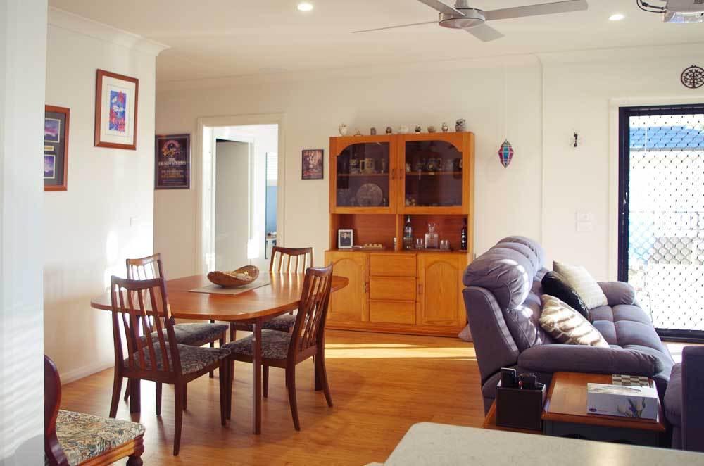 Retirement Villa Dining 116 Mid North Coast