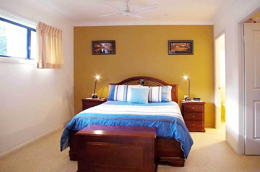Retirement Village Villa 7 Master Mid North Coast
