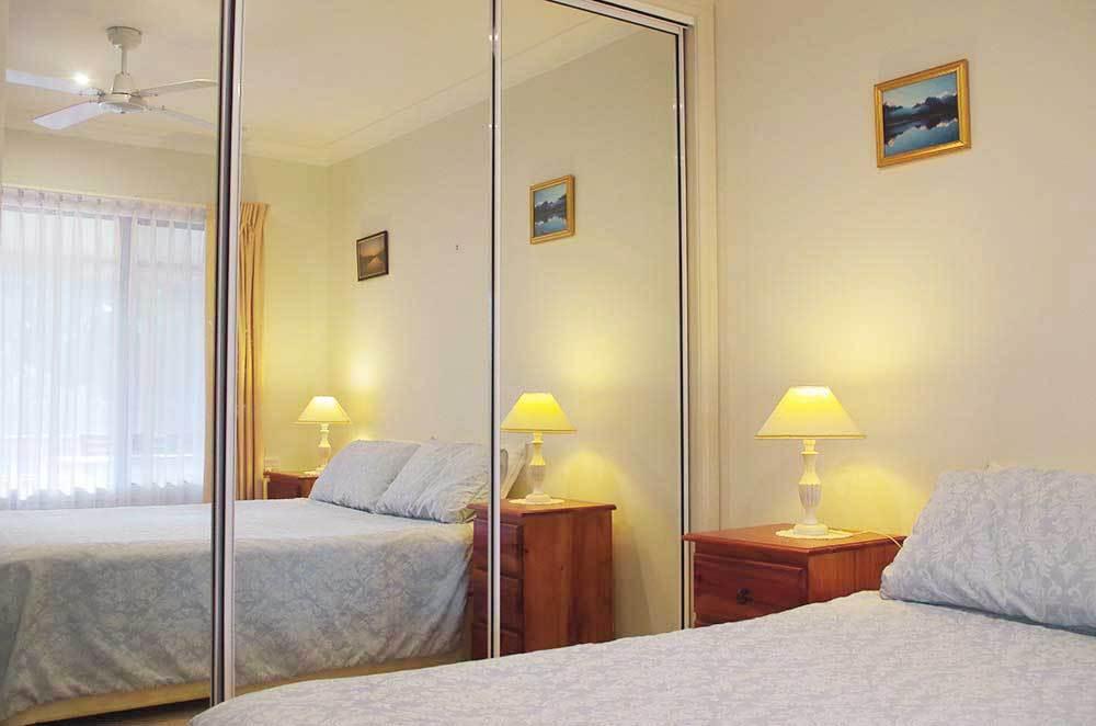 Retirement Village Villa 7 Bed 3 Mid North Coast