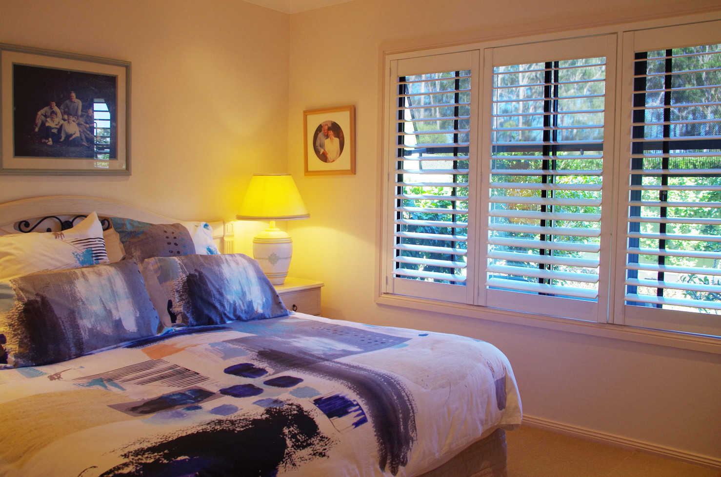 Halliday Shores Villa 32L