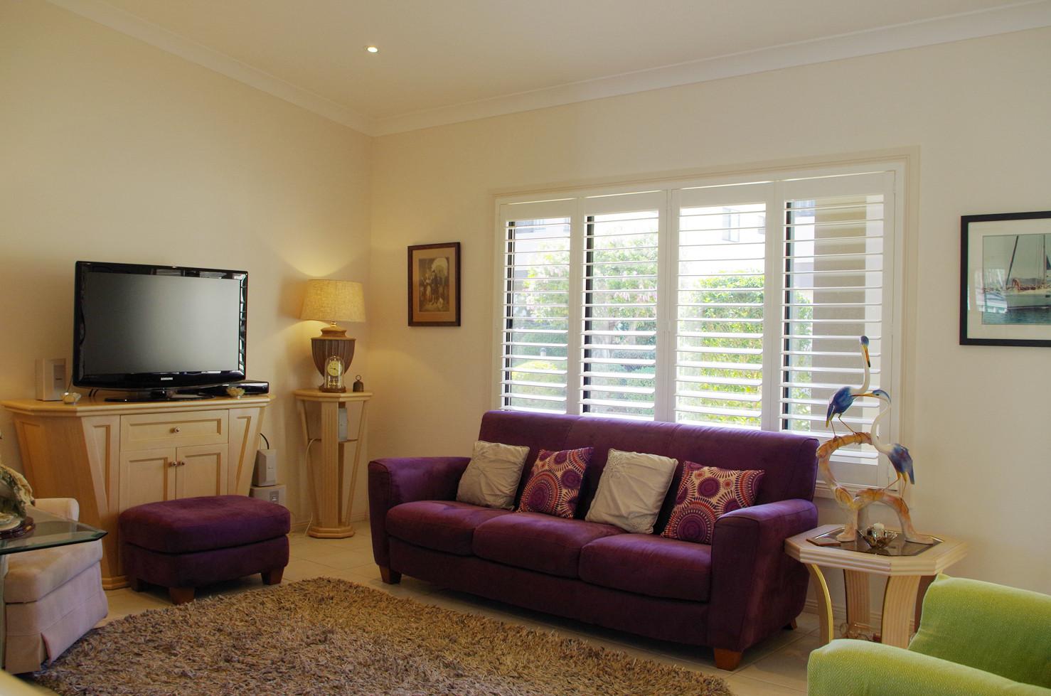 Halliday Shores Villa 32C