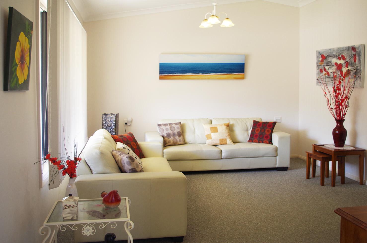 Halliday Shores Villa 2C
